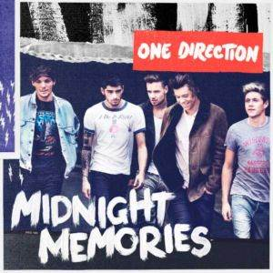 Midniht Memories (CD+Kitap)