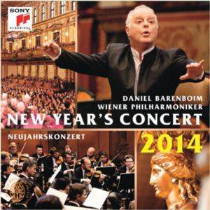 New Year's Concert 2014 ( ...