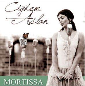 Mortissa (CD)