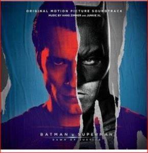 Batman V & Süperma ...