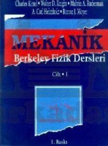 MekanikBerkeley Fizik DersleriCilt: 1