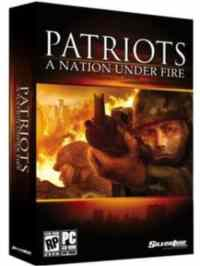 Patriots A Nation Under Fire