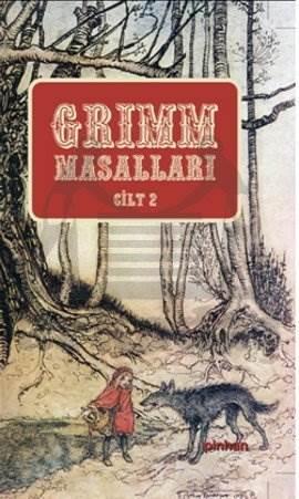 Grimm Masalları Cilt 2