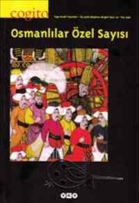 Cogito 19 Osmanlılar Özel Sayısı