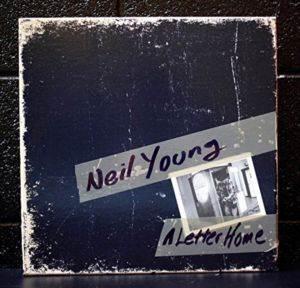 A Letter Home (11 LP)