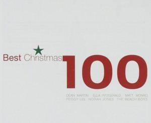 100 Best Christmas 6 CD