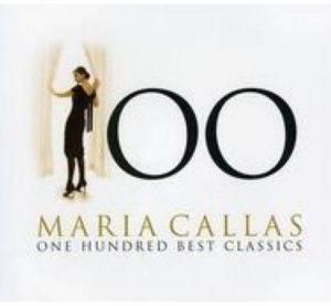 100 Maria Callas 6 Cd