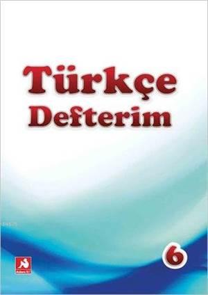 Türkçe Defterim 6