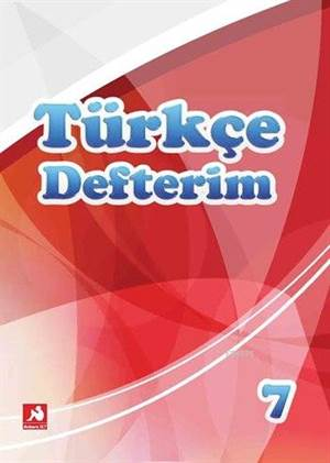 Türkçe Defterim 7