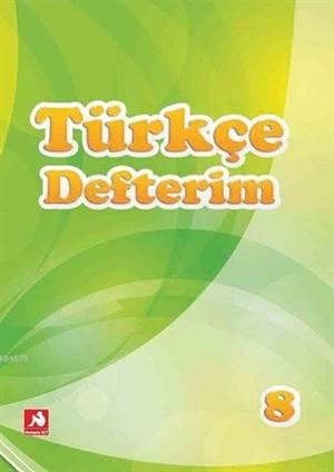 Türkçe Defterim 8