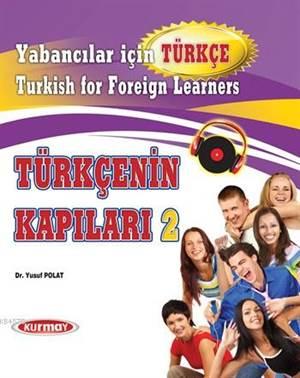 Yabancılar İçin Türkçe - Türkçenin Kapıları 2