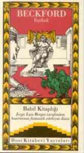 Babil Kitaplığı-Vathek