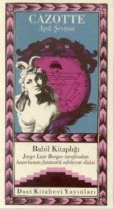 Babil Kitaplığı-Aşık Şeytan 4