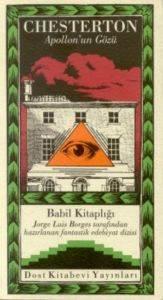 Babil Kitaplığı-Apollon'un Gözü 6