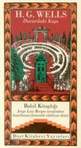 Babil Kitaplığı-Duvardaki Kapı 7