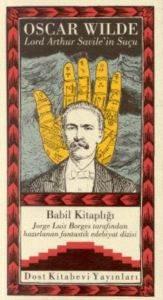 Babil Kitaplığı-Lord Arthur Savile'in Suçu