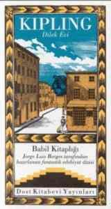 Babil Kitaplığı-Dilek Evi 11