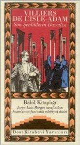 Babil Kitaplığı-Son Şenliklerin Davetlisi 12
