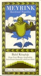 Babil Kitaplığı-Kardinal Napellus 13
