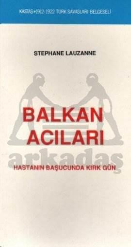 Balkan Acıları