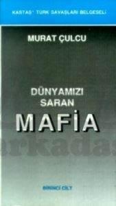 Dünyamızı Saran Mafia  3Cilt