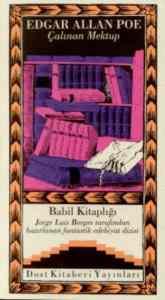 Babil Kitaplığı-Çalınan Mektup 14