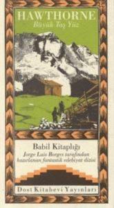 Babil Kitaplığı-Büyük Taş Yüz 17