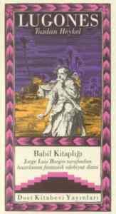Babil Kitaplığı- Tuzdan Heykel 19