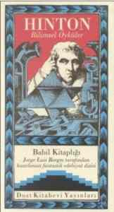 Babil kitaplığı-Bilimsel Öyküler 20