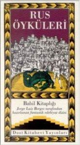 Babil Kitaplığı-Rus Öyküleri 21