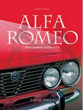Alfa Romeo - Her Zaman Tutkuyla
