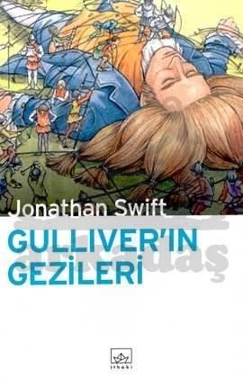 Gülliver'in Gezileri - İTHAKİ