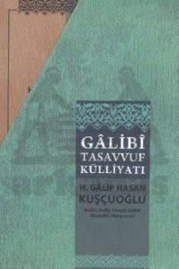 Galibi Tasavvuf Külliyatı (6 Cilt Takım)