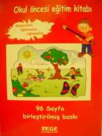 Okul Öncesi Eğitim Kitabı