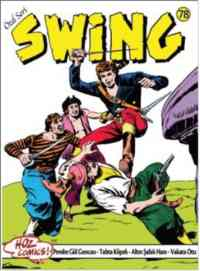 Özel Seri Swing 78