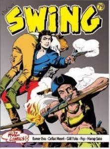 Özel Seri Swing Sayı: 79
