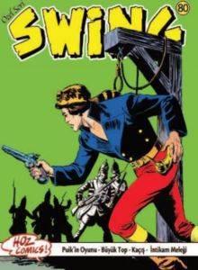 Kaptan Swing 80