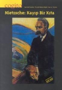 Cogito 25.Nietzsche Kayıp Bir Kıta