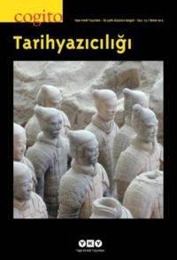 Cogito Bahar 2013 - Tarihyazıcılığı Özel Sayı