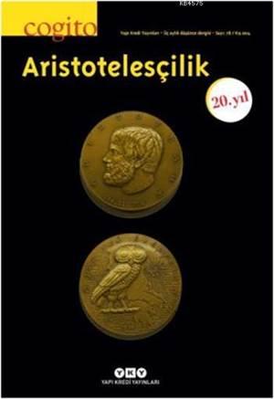 Cogito 78- Aristotelesçilik 1.Baskı