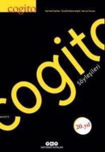 Cogito 79 – Cogito Söyleşileri
