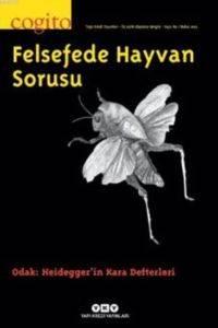 Cogito 80 - Felsefede Hayvan Sorusu