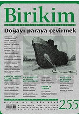 Birikim Sayı 255 (Temmuz 2010)