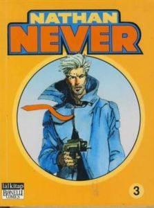 Nathan Never 3 - Sıfır Tolerans, Kötü Anılar