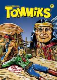 Tommiks Haydut Tom