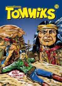 Tommiks Haydut Tom ...