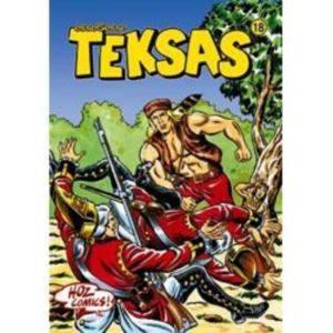 Teksas Hayalet Adası 18