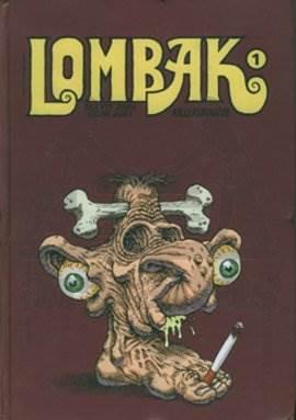 Lombak - 1