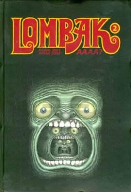 Lombak - 2