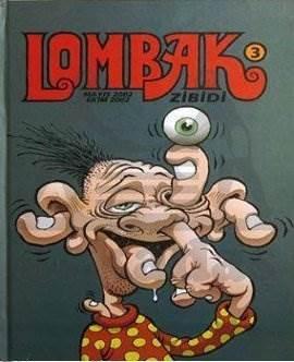 Lombak - 3